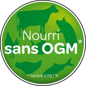 Appel à l'étiquetage des produits issus d'animaux nourris à base d'OGM – mai 2007