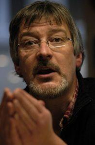Christian Vélot : la science, la recherche et les OGM