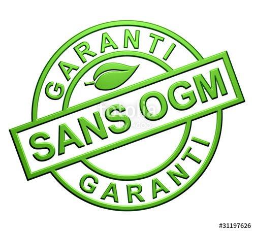 Avis du CRIIGEN sur l'étiquetage des OGM – Janvier 2010