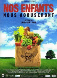 """Projection-débat autour du film de Jean-Paul Jaud """"Nos enfants nous accuseront"""" – Jeudi 30 novembre 2017"""