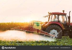 Bilan des épandages de pesticides aux USA – 2009