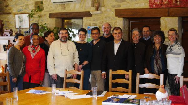 Séminaire Ecomédecine, détoxification et santé (Janvier 2014, Barjac)