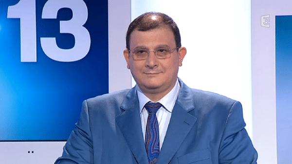Gilles-Eric Séralini répond aux critiques sur radio Occitanie
