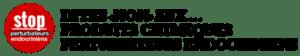 """Lancement campagne : Dites """"Non"""" aux produits chimiques perturbateurs endocriniens"""