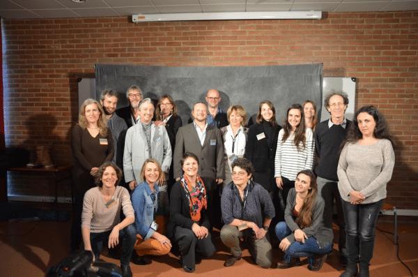 Le colloque international OGM & Pesticides des 12 & 13 nov. 2015 à l'université d'Orsay