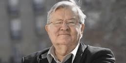 hommage à Jean-Marie Pelt par le Président du CRIIGEN !
