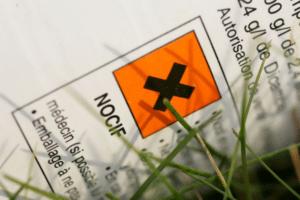 Nouvel avis d'une agence de l'OMS sur la cancérogenicité du glyphosate – mai 2016