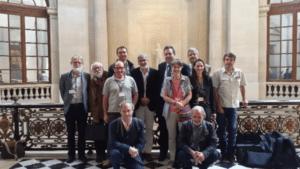 Audience du 19 septembre 2016 au Conseil d'Etat autour des OGM cachés