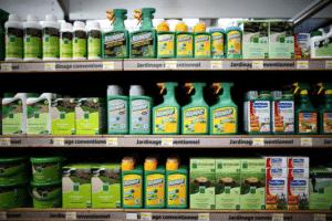 """""""Le Roundup pourrait peut créer chez les bactéries, une résistance aux antibiotiques"""" par le Dr Heinemann"""