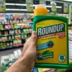 Demande de moratoire sur l'utilisation des herbicides à base de glyphosate par le Président du CRIIGEN