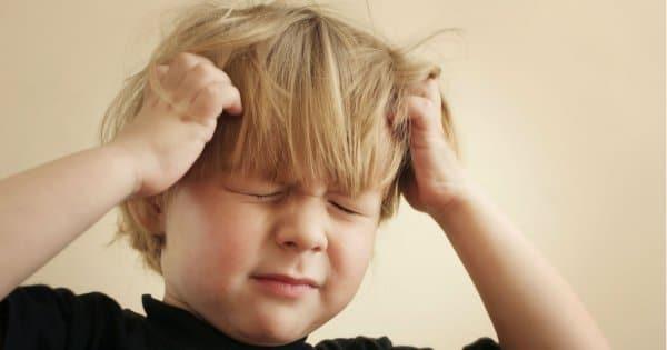 You are currently viewing Nos enfants bourrés de perturbateurs endocriniens