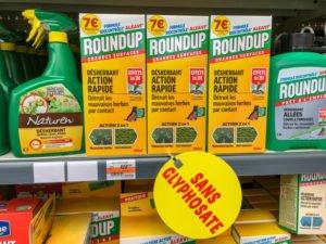 Autriche : un Roundup sans glyphosate mais au vinaigre
