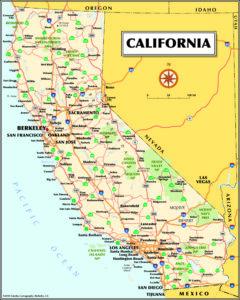 La Californie juge le glyphosate cancérigène