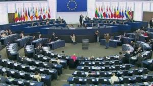 Vidéo : conférence de presse à la Commission européenne sur le retrait de l'étude NK603 par FCT