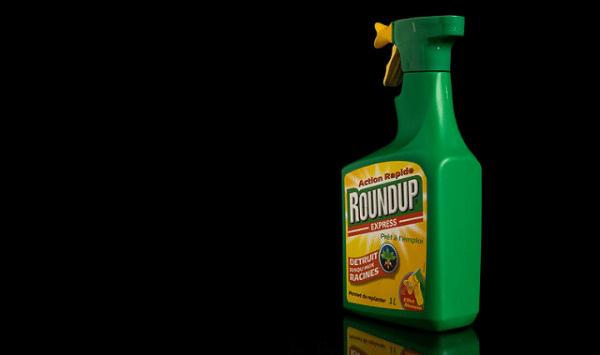 Pourquoi le glyphosate n'est pas le problème dans le Roundup par GE Séralini