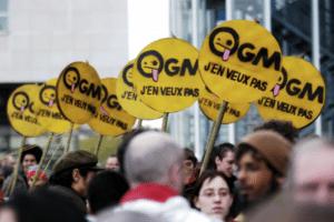 Apéro jeux : 20 ans de mobilisation citoyenne par Inf'OGM