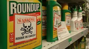 Glyphosate : on en reprend pour cinq ans