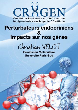 Nouveaux OGM et perturbateurs endocriniens… en conférences filmées !
