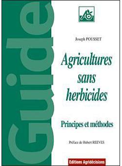 Agricultures sans herbicides – Joseph Pousset
