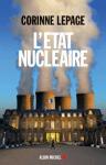 «L'Etat nucléaire» Corinne Lepage