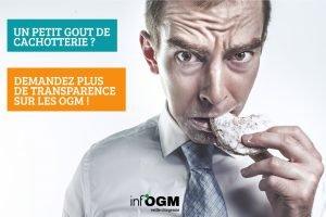 PÉTITION : demandez plus de transparence sur les OGM, le CRIIGEN s'associe à Inf'OGM : signez la pétition