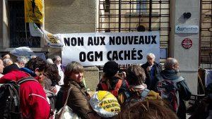 De vieux arguments pour voler au secours des nouveaux OGM