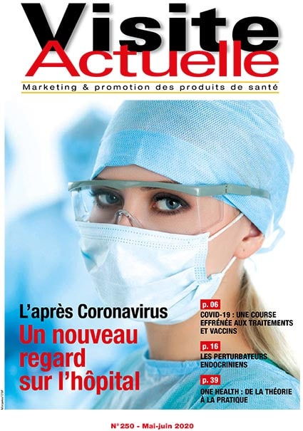 You are currently viewing Interview : Les Perturbateurs Endocriniens