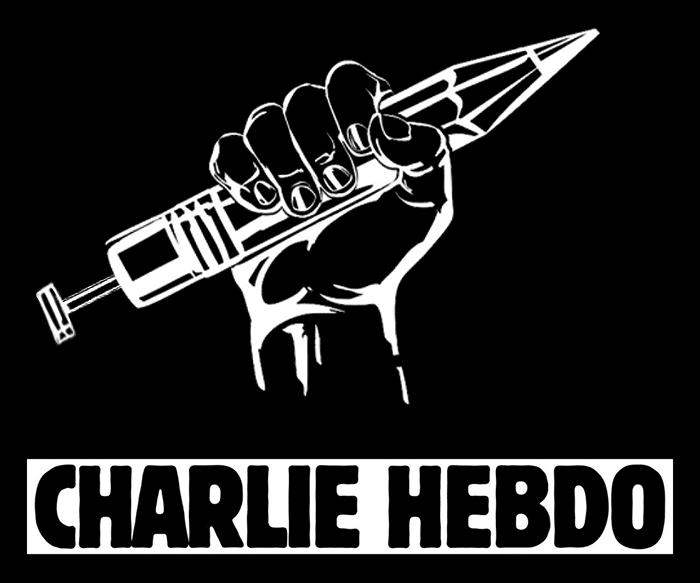 You are currently viewing Lettre à Charlie • C'est dur d'être vacciné par des cons…